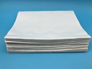 50 Shipping Label Pouch 7 X 5 5 In Packing List Clear Invoice Slip Envelope