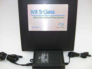 Package Deal 5000 0288 Esi 56 S Class Gen Ii With 6 48 Key Or 24 Key Sets