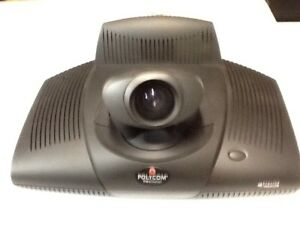 Used Polycom Viewstation Pvs 14xx Video Conferencing Camera