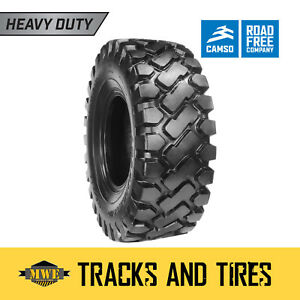 20 5x25 20 5 25 Tnt 16 ply Lm L 3 Wheel Loader Extreme Duty Tire