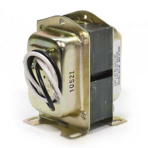 Honeywell tradeline Control Circuit Transformer includes Plate At72d 1683