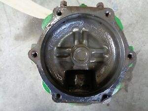 John Deere 955 4x4 Right Side Hub Housing