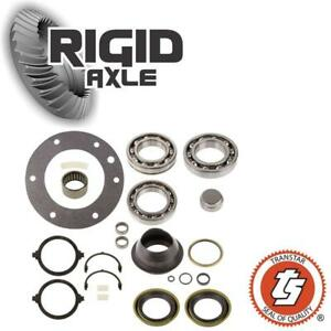 Ford 4wd Np271f Transfer Case Rebuild Kit W Bearings Gaskets And Seals
