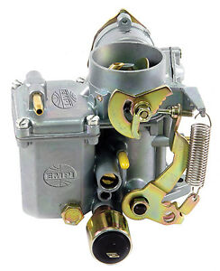 Premium 34 Pict 3 Carburetor With Electric Choke Dunebuggy Vw
