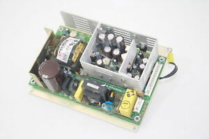Condor Lumenis Lightsheer Gpc80e Power Supply 100 240v 50 60hz 02 32117 0001