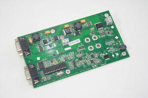 Alma Lasers Us Driver And Oscilator Board Card E350325 Rev 06