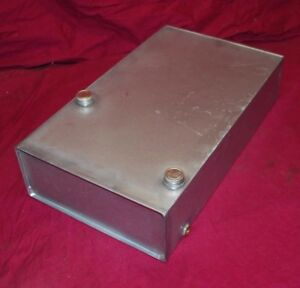 3 Hp Fairbanks Morse Z Fuel Gas Tank Without Fuel Pump Engine Motor