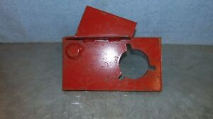 Vintage Nos Ih Bracket Tractor Implement Case International Harvester Farmall