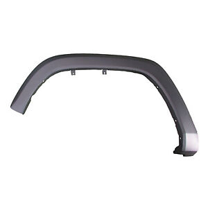 Replacement Wheel Arch Trim For 16 18 Tacoma Front Driver Side To1290109