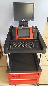 Snap On Modis Eems300 Scanner Set Domestic European Asian 13 4