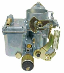 Empi 98 1289 B 34 Pict 3 Carburetor 12 Volt Choke 1600cc Air Cooled Vw
