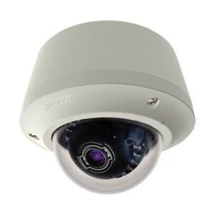 Pelco Ime219 1ep Sarix Ime Series Vandal Resistant Mini Dome With Surevision 2 0