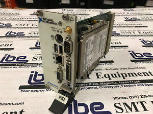 National Instruments Ni Pxi 8184 Embedded Controller With Warranty