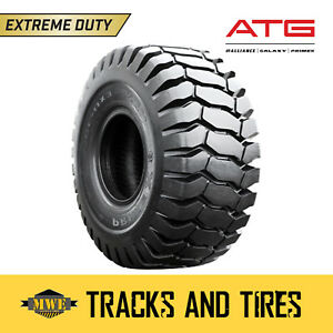 17 5 25 16 ply Extreme Duty Galaxy Exr 300 Wheel Loader And Earthmoving Tire
