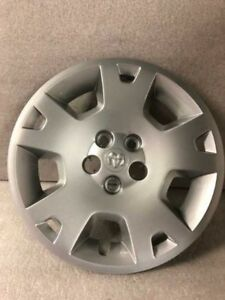 2005 2007 Dodge Wheel Cover 17 Perfect Ouq18zdjaa Dodge Charger Magnum 2994