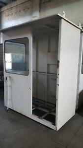 Security Booths Toll Booth And Or Guard Shacks