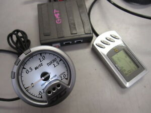 G14t Jdm Toyota Soarer Jzz30 Later Model Blitz Power Meter With Boost Gauge