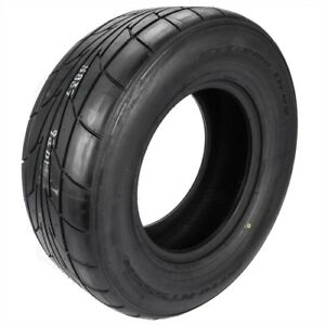 Nitto 180300 Nitto Nt555r Extreme Drag Radial Tire 275 60r15
