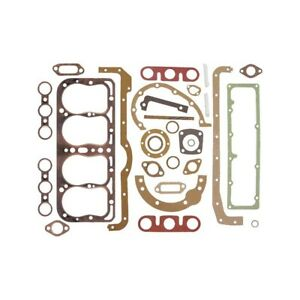 Model A Ford Engine Gasket Set Some Pieces Copper Clad 1928 31 Only
