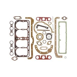 Model A Ford Engine Gasket Set Original Copper Clad 1928 To May 1931