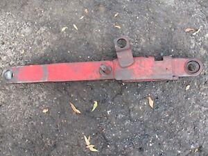1964 Farmall 706 Gas Farm Tractor Left 3 Point Lift Arm