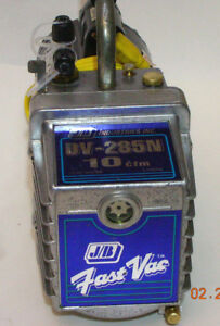 J b Industries Model Dv 285n 10 Cfm Vacuum Pump