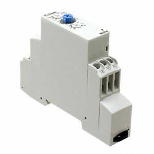 Crouzet Control 88827100 Timer 8a Din Rail Us Authorized Distributor