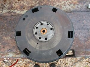 1966 John Deere 2510 Gas Tractor Flywheel At1833 T Free Shipping