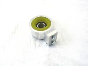 1963 72 Chevy Truck 58 64 Impala Driveshaft Carrier Bearing W Poly Ureth Insul