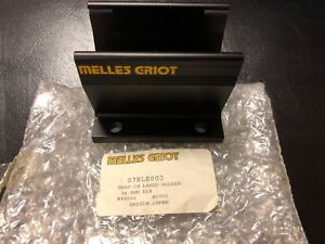 Melles Griot Laser Holder 07hle002