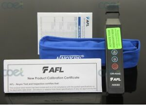 Ofi 400c Optical Live Fiber Identifier