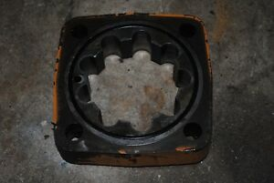 Stator Case 1845c Skid Steer
