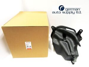 Bmw Coolant Expansion Tank Behr Hella 8ma376789761 376789761 New Oem