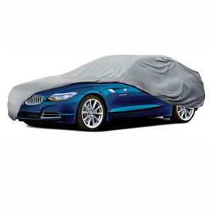 Premium 4 Layer Indoor Car Cover For Bmw Z3 Roadster 1997 2002