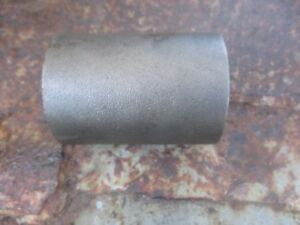 1977 Allis Chalmers 7040 Diesel Farm Tractor Brake Shaft Coupler Free Ship