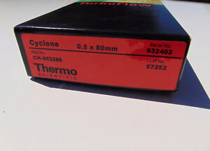 Thermo Scientific Turboflow Hplc Cyclone 0 5 X 50mm ch 953288 Sealed New
