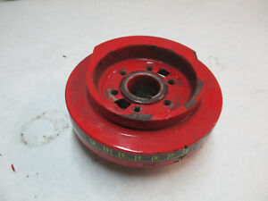 Mopar Chrysler 360 Small Block Harmonic Balancer Cuda Dart J13894