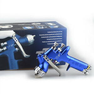 Devilbiss Tt Professional Car Paint Gun 1 3mm 1 4mm Lvmp Tool Pistol Spray Gun