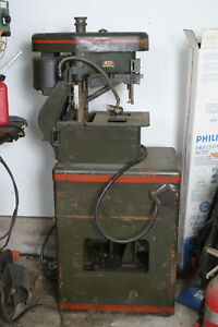 0 Challenge Single Hole Paper Drill Press For Local Pickup Only Garland Tx 75041