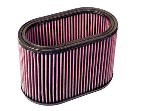 Premium Air Cleaner Element 5 5 x9 Oval 6 Tall Gauze Dunebuggy Vw