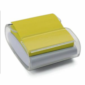 Post it Pop up Note Dispenser wd 330 wh