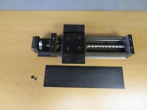 Thk Lm Guide Actuator Kr33 Overall Length 270mm 15513