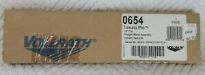 Brand New Vollrath 0654 654 Redco Tomato Pro 1 4 Straight Blade Assembly