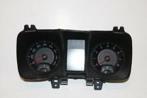 14 15 Chevy Camaro Instrument Cluster Speedometer Gauge 90 808 Warranty 35691