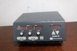 e c Apparatus Corporation Ec600 90 Electrophoresis Power Supply