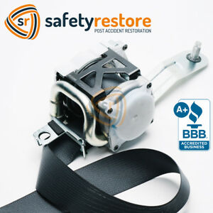 Dodge Seat Belt Repair Service After Accident