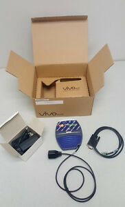 Vivotech Vivopay 4500 Pos Contactless Reader With Adapter And Data Cable