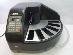 Em Science Midas Iii Automated Slide Stainer 64000h 94 tested Working