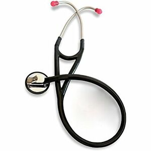 Stethoscopes Ra Bock Single Head Cardiology Stethoscope With Pressure Sensitive