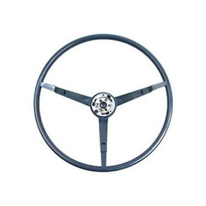 Steering Wheel Cars With A Generator Blue 41 90895 1